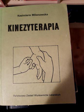 Kinezyterapia - gimnastyka lecznicza