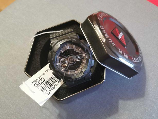 Casio G-Shock GMA-S110F