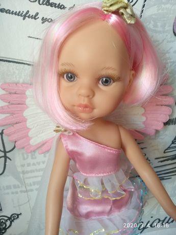 Paola Reina. Кукла Паола Рейна. Ангел