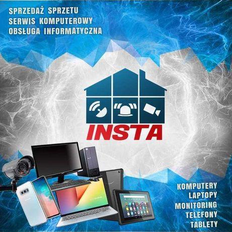 Anteny Alarmy Monitoring Telewizja i różne instalacje