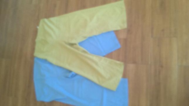 spodnie ciążowe- 44/46 za pepsi