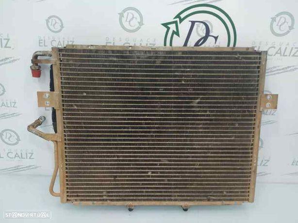 Radiador de A/C KIA SPORTAGE SUV (K00)
