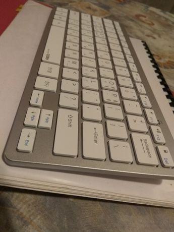 Клавіатура bluetooth корейська