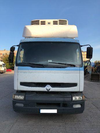 Renault Premium winda UDT chłodnia 21 plt lub zamiana