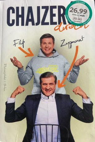 Książka Chajzerów dwòch