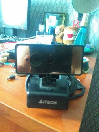 Вэб камера А4tech