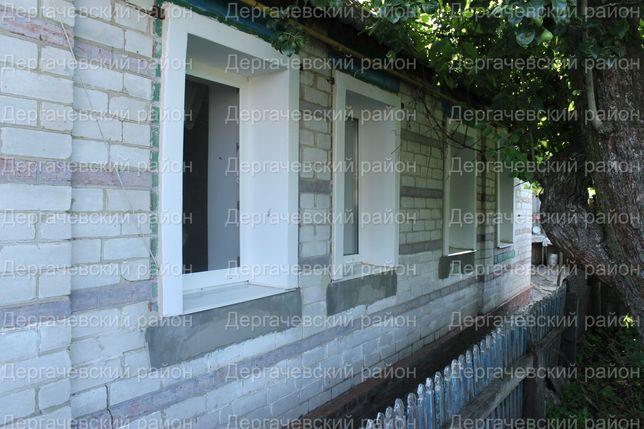 Продам дом в Дергачевском районе