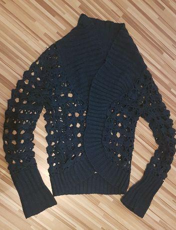 Dorothy Perkins gruby sweterek r.38