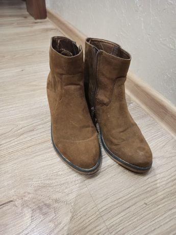Жіночі демо черевички next
