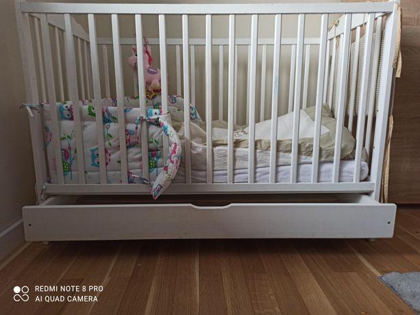 Łóżeczko dziecięce REZERWACJA