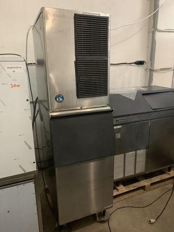 Ледогенератор, льдогенератор льодоненратор Hoshizaki KM-500
