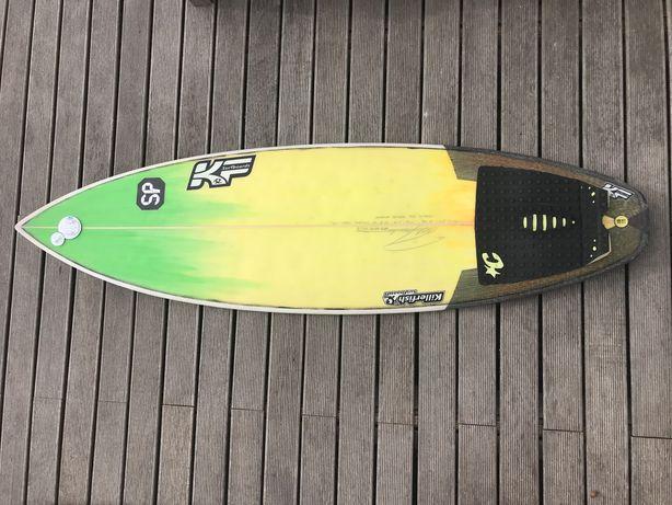 Prancha de Surf Killer Fish