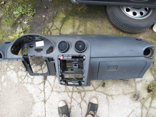 Konsola Wraz z Poduszkami Seat Ibiza 6L