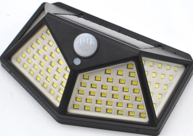 Настінний ліхтарик з датчиком руху 15W Луцк - изображение 1