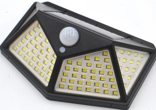 Настінний ліхтарик з датчиком руху 15W