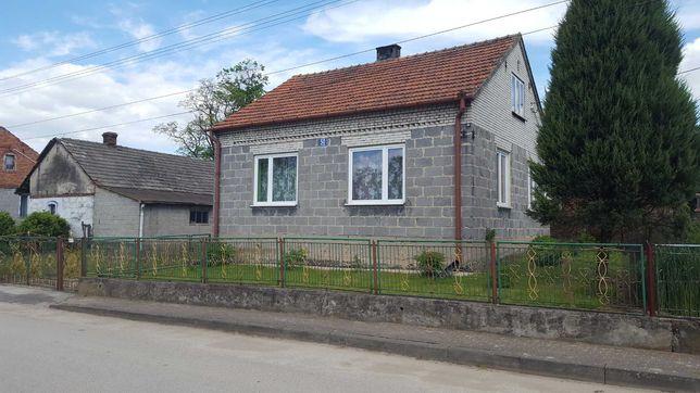 Dom Nieruchomość Czyżowice.