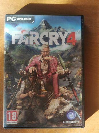 Far Cry 4 oryginał