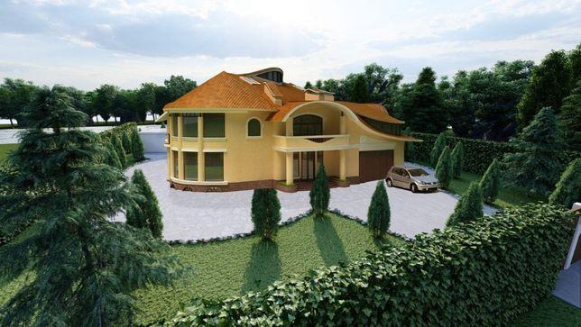 Продам дом с выходом к воде