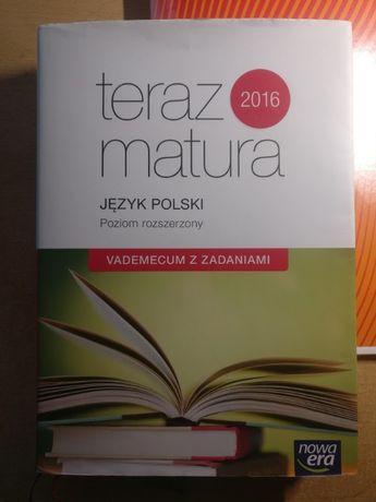 Teraz matura 2016 JĘZYK POLSKI poziom rozszerzony