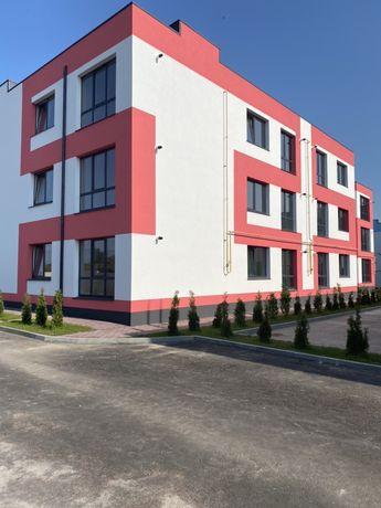 ПРОДАЖ! Квартира в новобудові на Льонокомбінаті | 45 кв.м. 2 поверх