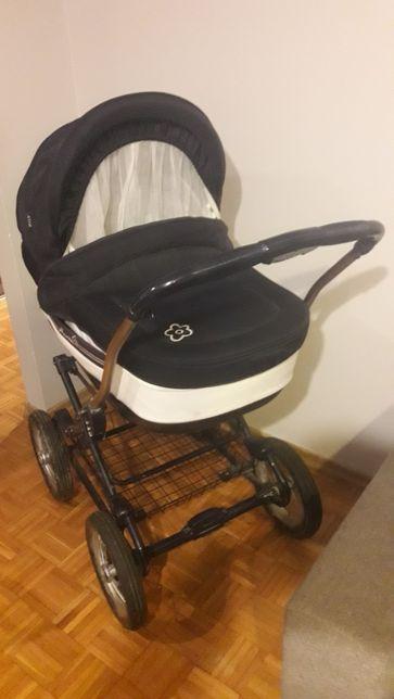 Wózek Roan Marta 2w1