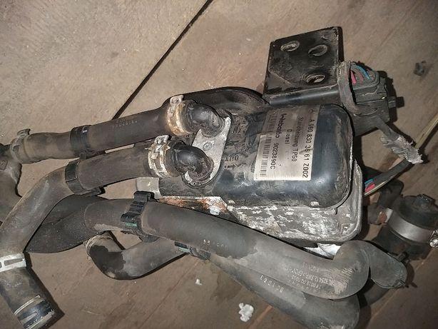 Webasto Mercedes Actros MP4, MP5
