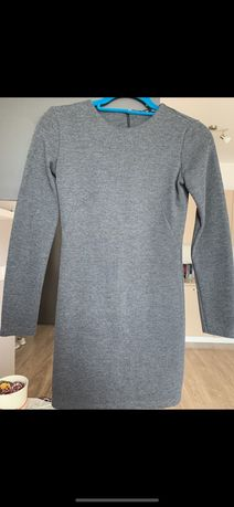 Платье-карандаш Zara S