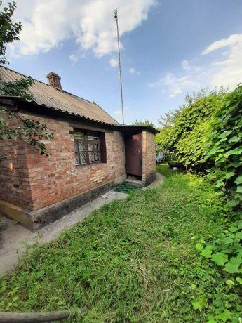 Продам домик с участком в с. Торское  Краснолиманский район  750  $