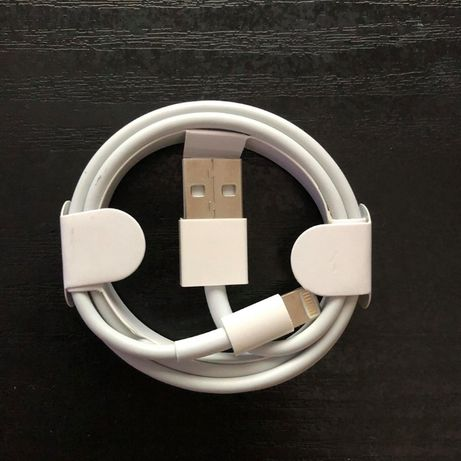 Kabel Lightning 1m Apple Iphone 5,6,7,8,X,11