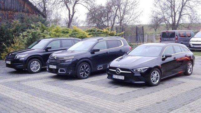 Wynajem samochodów, busy 9os auta zastępcze - wynajmijauto.com.pl