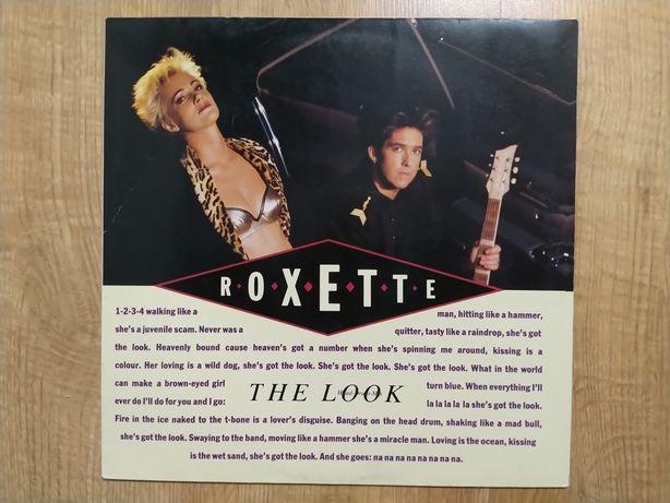 Płyty winylowe Roxette The Look. 12 maxi single.