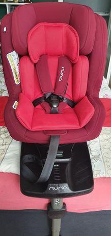 Fotelik samochodowy Nuna Rebl Plus 0-18kg