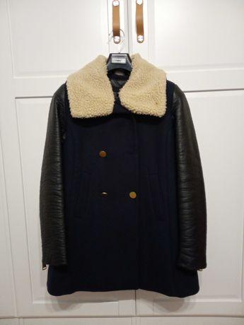 Płaszczyk zimowy H&M r 36