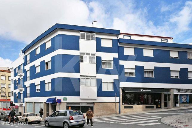 Apartamento T2+2 Duplex, Porto - Carvalhido