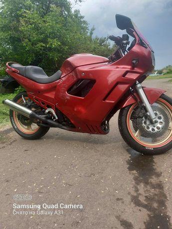 Продам Suzuki Katana 600