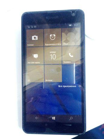 microsoft windows phone LUMIA 535