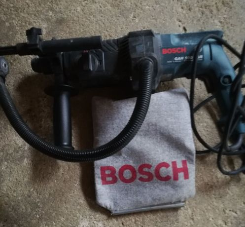 Máquina Bosch