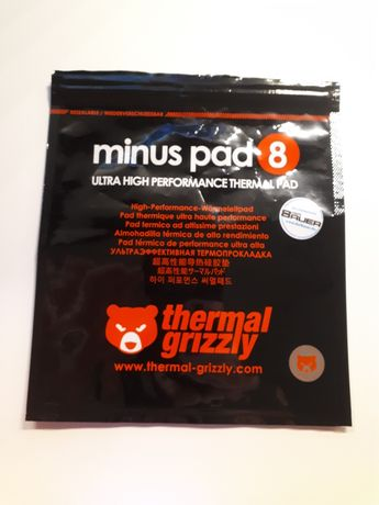 Thermal Grizzly Minus Pad 8