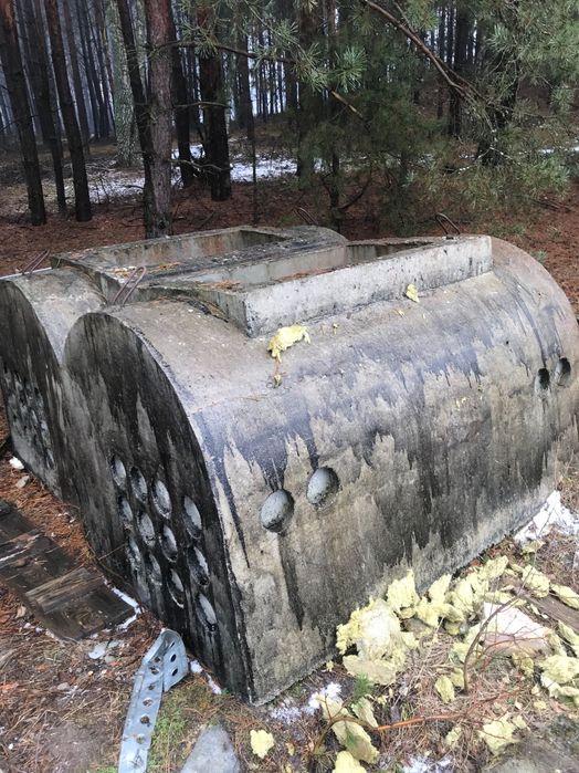 Studnia kablowa SK-6 typ Warszawski Międzychód - image 1