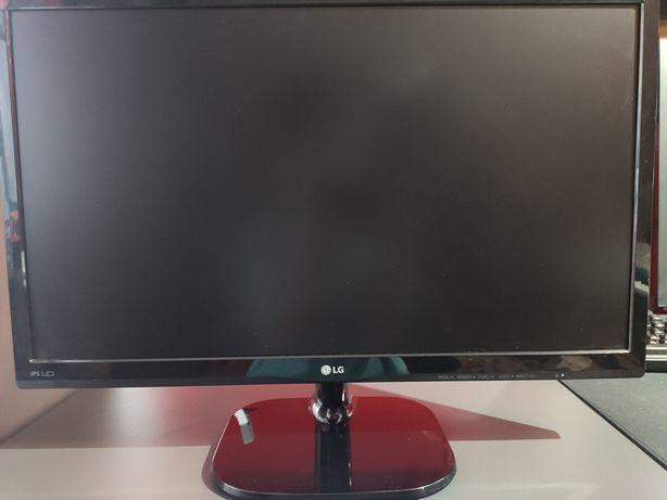 "Monitor LG 23,8"" 24MP48HQ-P"