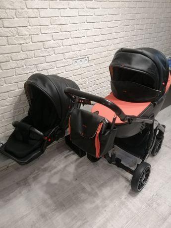 Продам коляску  2 в 1 ANEX Sport 2.0