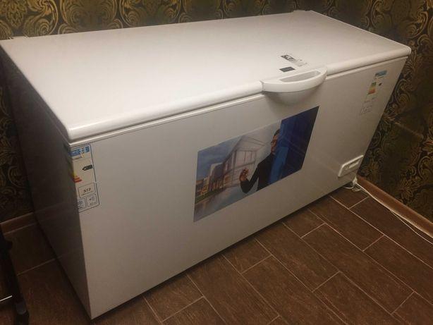 Морозильна скриня Zanussi ZFC51400WA, б/в
