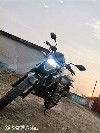 Мотоцикл Geon cr 6