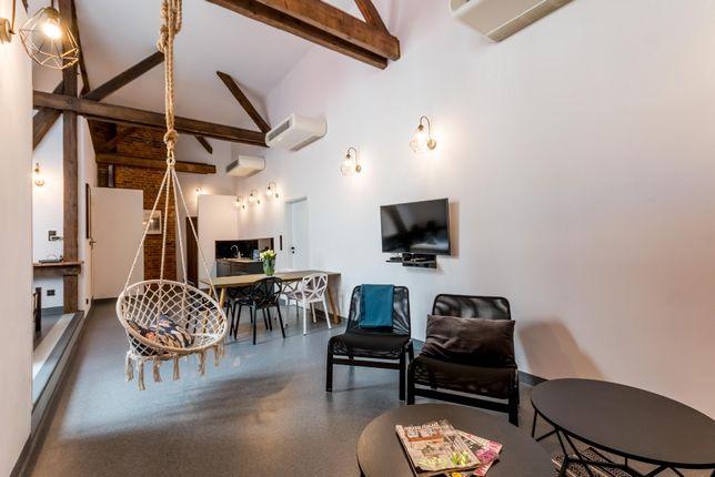 Atrakcyjny apartament krótki i długi termin
