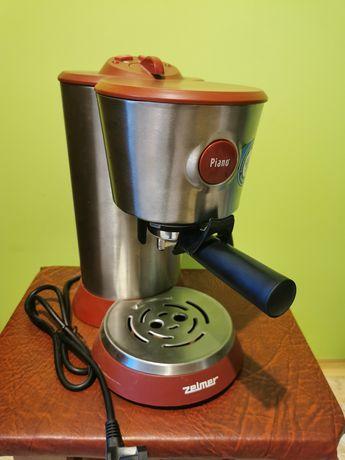 Ekspres do kawy Zelmer 1250W. 15bar typ 13Z014