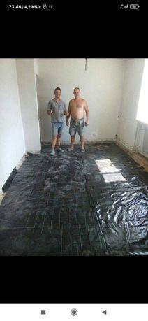 Бригада строителей универсалов !!!