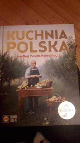 Kuchnia polska nowa