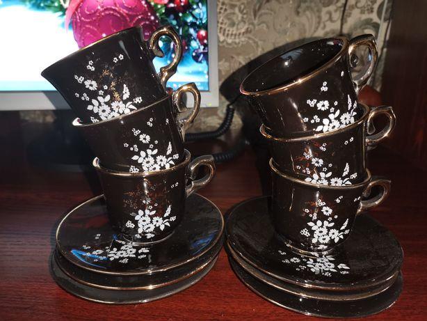 Кофейный набор без упоковки ноаый 350 руб