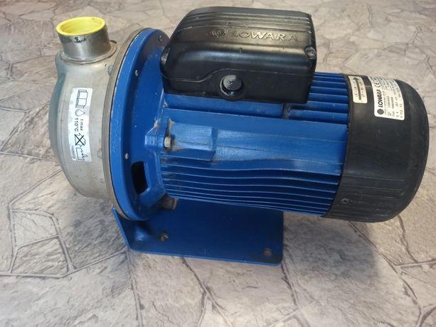 Pompa Lowara 0,75kW CO350 22m3/h nierdzewna - po kompletnym remoncie