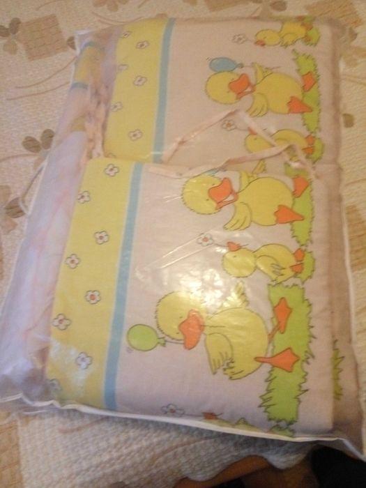 Комплект для детской кроватки Луганск - изображение 1